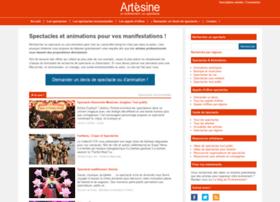 annuaire-des-artistes.com