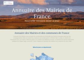 annuaire-des-mairies.com