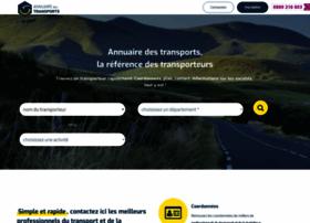 annuaire-des-transports.com