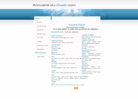 annuaire-du-oueb.com