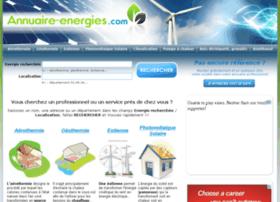 annuaire-energies.com