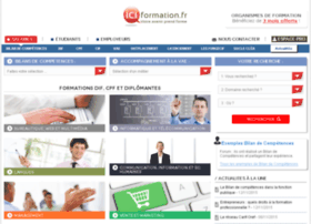 annuaire-formations-dif.fr