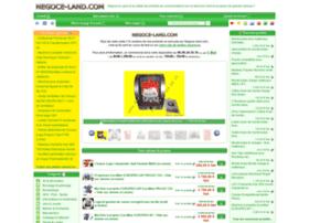 annuaire-gratuit.negoce-land.com