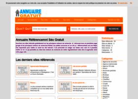 annuaire-gratuite.be