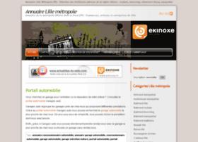 annuaire-lille-metropole.com