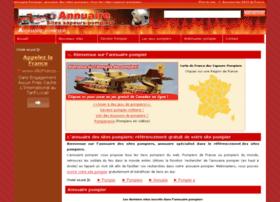 annuaire-pompier.referencement-actif.com