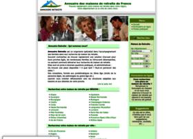 annuaire-retraite.com