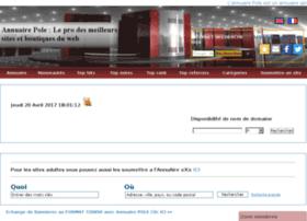 annuaire-site.pole-annonce-plus.com