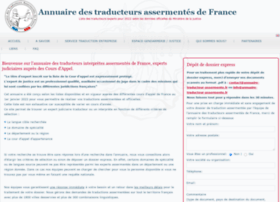 annuaire-traducteur-assermente.fr