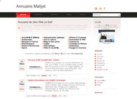 annuaire.malijet.com