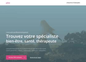annuaire.portailbienetre.fr
