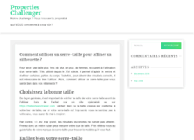annuaire.properties-challenger.com