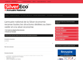annuaire.silvereco.fr