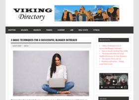 Annuaire.viking-directory.com