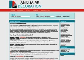 annuairedecoration.fr