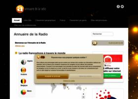 annuairedelaradio.com