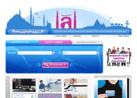 annuairehalal.fr