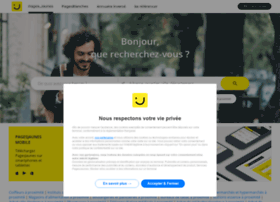 annuairemail.pagesjaunes.fr