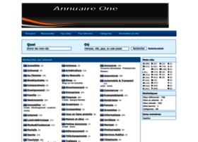annuaireone.com