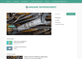 annuairereferencement.net