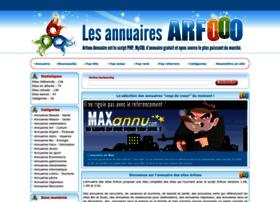 annuaires-arfooo.com