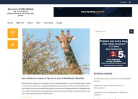 annuairesitesweb.com