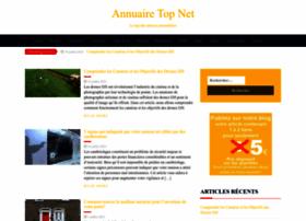 annuairetopnet.com