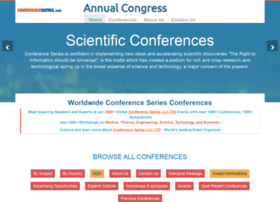 annualcongress.com