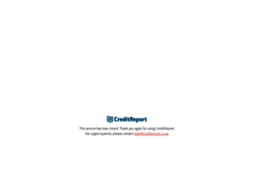 annualcreditreport.co.uk