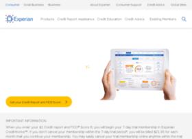 annualcreditreport.experian.com