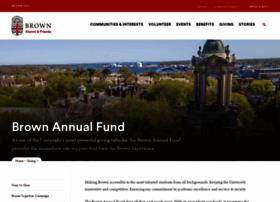 annualfund.brown.edu