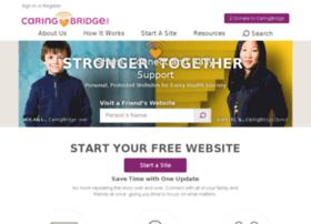 annualreport.caringbridge.org
