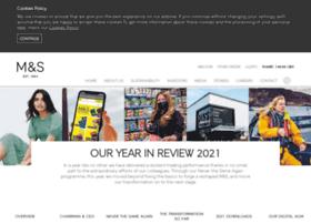 annualreport.marksandspencer.com