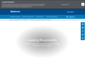 annualreport.medtronic.com