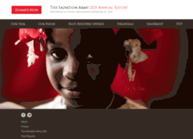 annualreport.salvationarmyusa.org