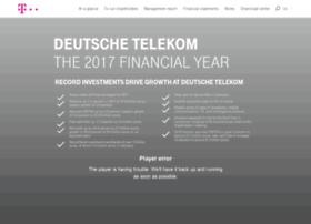 annualreport.telekom.com