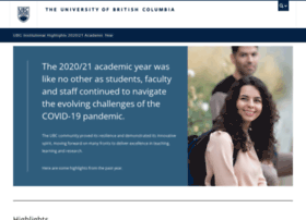 annualreport.ubc.ca