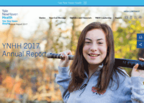 annualreport.ynhh.org