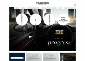 annualreport2014.volkswagenag.com