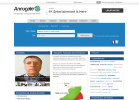 annugate.com