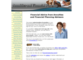 annuities-financial-planning.com