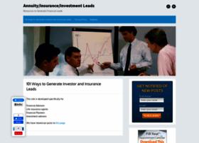 annuity-lead.com