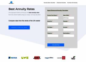 annuitysupermarket.com