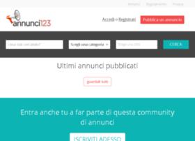 annunci123.com