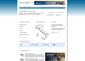 annuncioitaliano.com