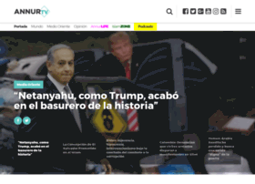 annurtv.com