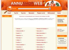annushopweb.com