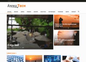 annutech.net