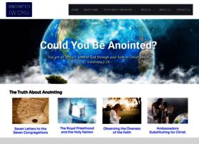 anointedjw.org