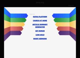 Anoj.org